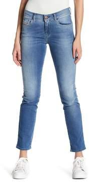 Diesel Sandy Slim Straight Jeans