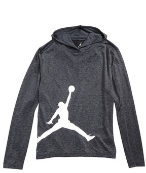 Jordan Boy's Flight Dry Hooded T-Shirt