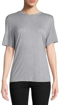 Cheap Monday Women's Back Keyhole Tee