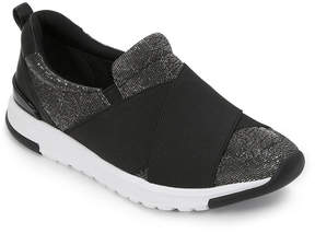 Foot Petals Gray Bowie Slip-On Sneaker - Women