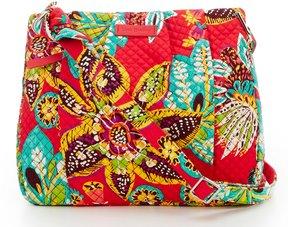 Vera Bradley Hadley Cross-Body Bag - RUMBA - STYLE