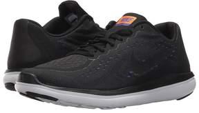 Nike Flex RN 2017 Boys Shoes