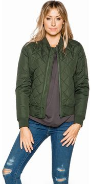 Element Pilot Mid Weight Quilted Jacket
