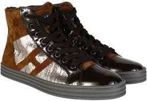 Hogan Hi-top Sneakers