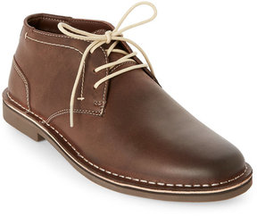 Kenneth Cole Reaction Brown Desert Wind Chukka Boots
