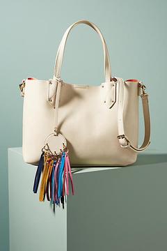 Shiraleah Petite Alba Tote Bag