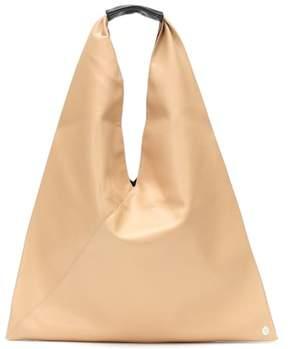 MM6 MAISON MARGIELA Japanese faux leather tote