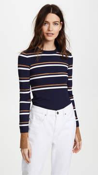 Cédric Charlier Striped Sweater