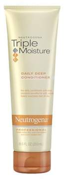 Neutrogena Triple Moisture Professional Daily Deep Conditioner