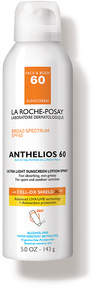 La Roche-Posay Anthelios 60 Ultra Light Sunscreen Lotion Spray