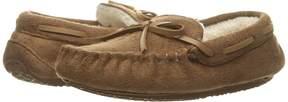 Stride Rite Alex Moccasin Boy's Shoes