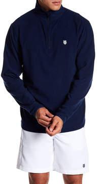 K-Swiss Fleece Pullover