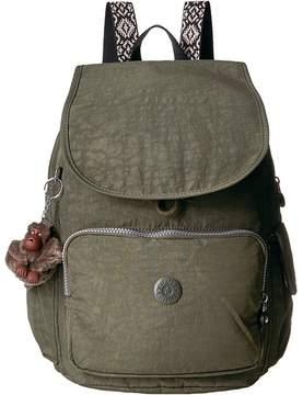 Kipling Ravier Backpack Bags - BLACK - STYLE