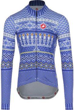 Castelli Hanukkah Sweater Jersey - Long-Sleeve