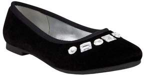 Nine West Girls' Vanessiah Flat