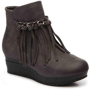 Volatile Girls Reinosa Toddler & Youth Wedge Boot