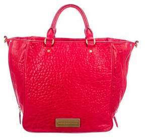 Marc by Marc Jacobs Washed Up Leather Tote
