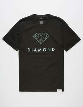 Diamond Supply Co. Futura Sign Mens T-Shirt