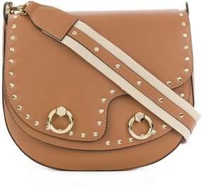 Tila March studded Linda Besace bag