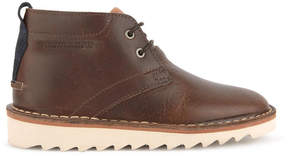 Pepe Jeans Leather boots