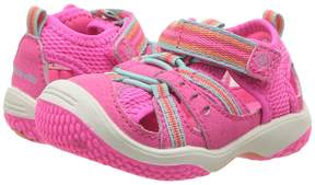 Stride Rite Baby Petra Girl's Shoes