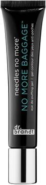 Dr. Brandt Skincare needles no more® NO MORE BAGGAGETM eye de-puffing gel