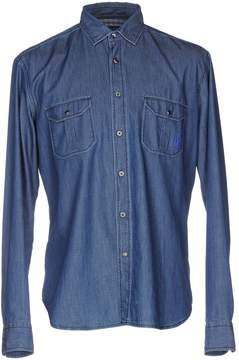 Jeckerson Denim shirts