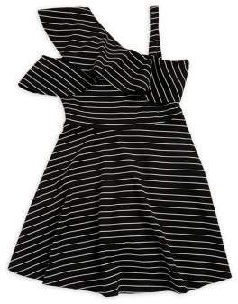 Bardot Girls' Senna Ruffle Dress