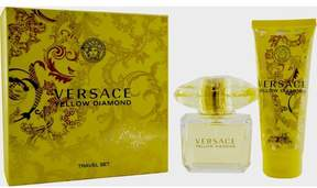 Versace Yellow Diamond by Gianni Versace Set for Women 3.0 oz.