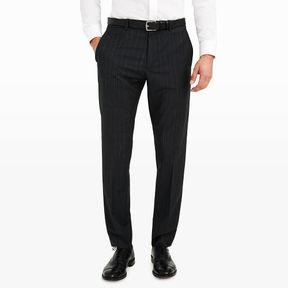 Club Monaco Sutton Stripe Dress Trouser