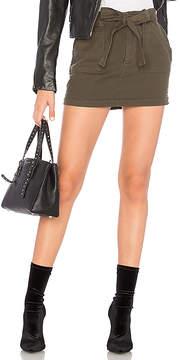 Chaser Vintage Surplus Skirt