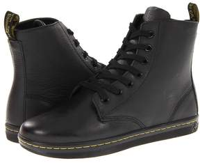 Dr. Martens Leyton 7-Eye Boot Women's Lace-up Boots