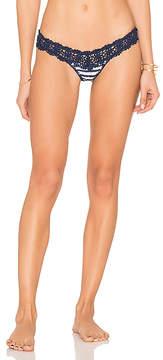 Anna Kosturova Sailor Bella Bikini Bottom