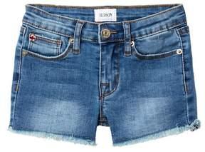 Hudson 3\ Fray Shorts (Little Girls)