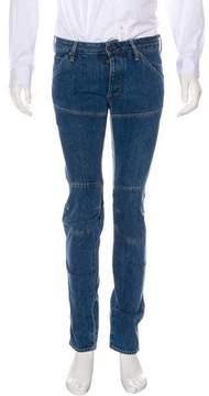 G Star Bike 3D Low Skinny Jeans w/ Tags