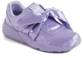 Puma Bow Sneaker (Women)
