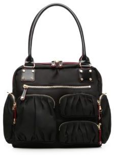MZ Wallace Frankie Travel Bag