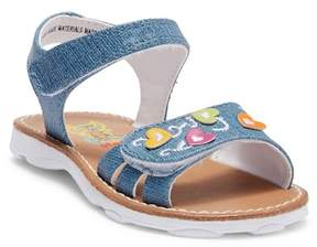 Rachel Jenna Sandal (Toddler & Little Kid)