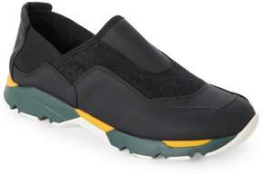 Marni Slip-On Running Sneakers
