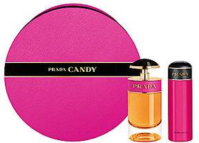 Prada Candy Eau de Parfum & Lotion Gift Set