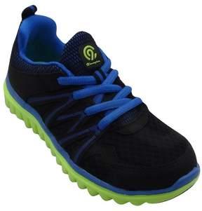 Champion Boys' Premier 5 Performance Athletic Shoes Black/Blue