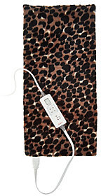 Sunbeam XpressHeat Luxury Pattern Heating Pad