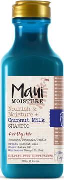 Maui Moisture Nourish & Moisture + Coconut Milk Shampoo