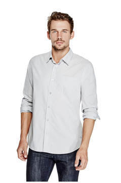 GUESS Pacific Striped Shirt