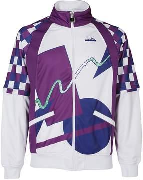 Diadora Sport Track Jacket
