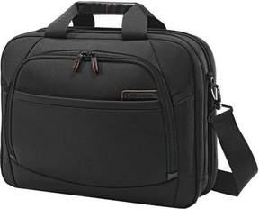 Samsonite Pro 4 DLX 15.6 Perfect Fit 2 Gusset Toploader Bag