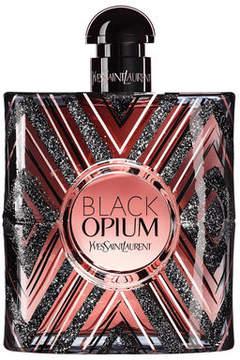 Saint Laurent Black Opium Pure Illusion Edition