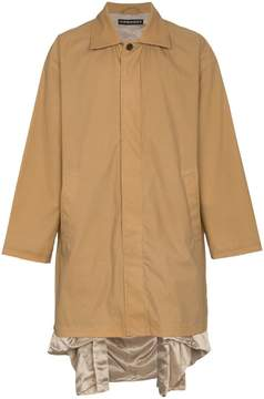 Y/Project Y / Project Inside Out Lining Parka