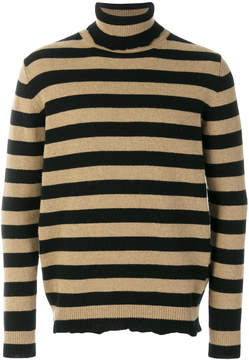 Mauro Grifoni roll neck pullover