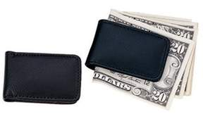 Royce Leather Unisex Magnetic Money Clip 810-5.